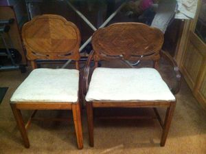 1940's Antique Chairs for Sale in Ellicott City, MD
