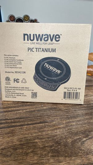 Brand new unwave for Sale in Everett, WA