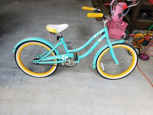 Girl's bike for Sale in Orange, TX