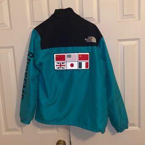 North Face Supreme Jacket for Sale in Las Vegas, NV