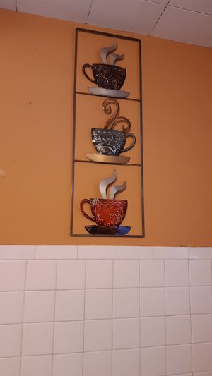 Coffee picture for Sale in Fort Erie, ON