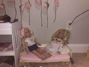 American Girl Dolls/ accessories/ furniture for Sale in Franklin, TN