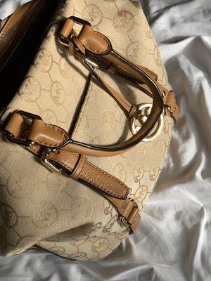 auténtic MK purse 👜 for Sale in Turlock, CA