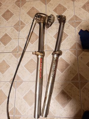 Kx250 forks for Sale in Paramount, CA