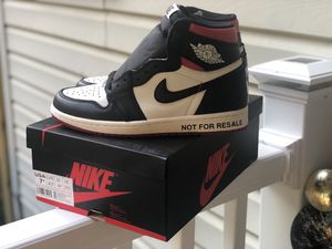 7.5y Jordan 1 Not For Resale! New for Sale in Wyomissing, PA