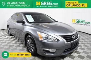 2015 Nissan Altima for Sale in Orlando, FL