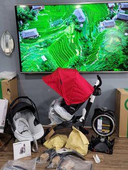 Orbit Baby Full Set New G3 for Sale in Santa Ana,  CA