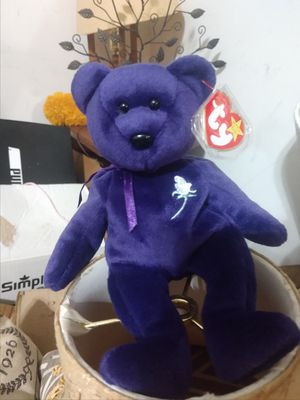 Princess Diana Beanie Baby for Sale in Columbia, MO