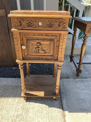 Bedroom set Queen size for Sale in Madras, OR
