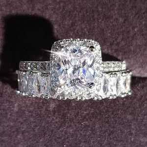 Stunning sterling silver 925 engagement ring for Sale in Covington, GA