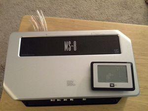 JBL MS-8 System Integration Processor for Sale in Halethorpe, MD