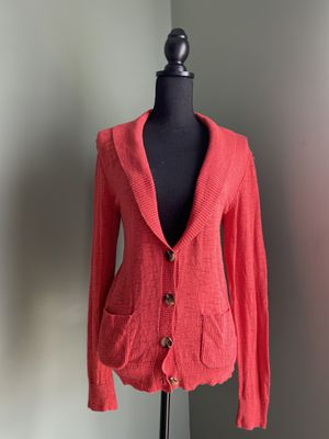 Cowl neck cardigan for Sale in Manassas, VA