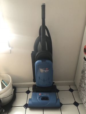 Hoover Vacuum + 8 Bags for Sale in Chelsea, MA