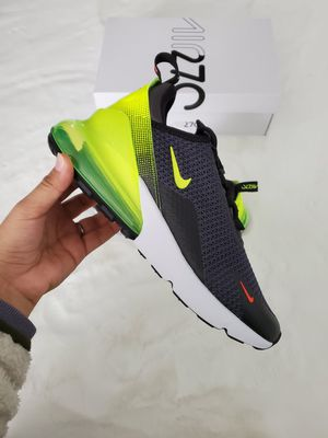 Nike Air Max 270 Shoes for Sale in Downey, CA