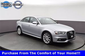2015 Audi A4 for Sale in Highland Park, IL