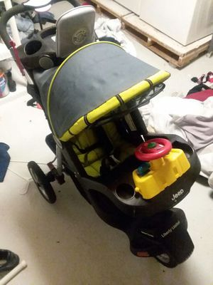 Brand new baby stroller still for Sale in Eastpointe, MI