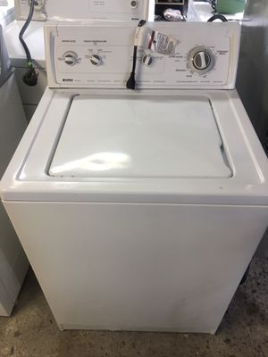 Kenmore heavy duty electric washer for Sale in Egg Harbor City, NJ