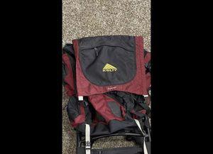 Kelty, Trekker (External Frame) Hiking Backpack, Size 3 for Sale in South Jordan, UT