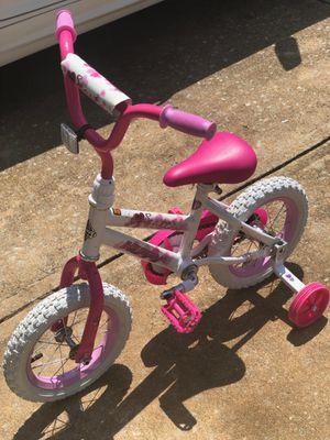 Toddler girls bike for Sale in Jonesboro, GA