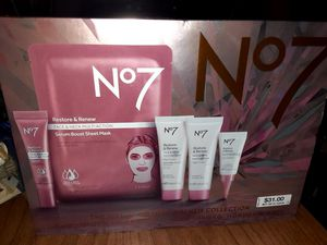 No 7 THE BEST OF RESTORE & RENEW COLLECTION for Sale in Baldwin Park, CA