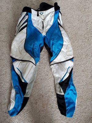 motocross riding pants for Sale in Prineville, OR