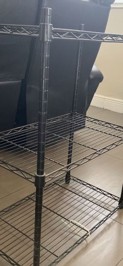 Heavy duty Metal Shelves for Sale in Alexandria,  VA