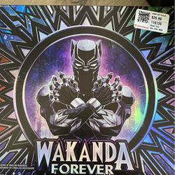 Wakanda Forever Game for Sale in Garden Grove,  CA