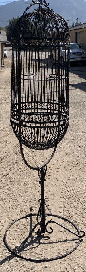 Bird cage for Sale in Santa Paula, CA