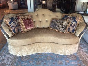 Designer Sofa by Compositions for Sale in Orlando, FL
