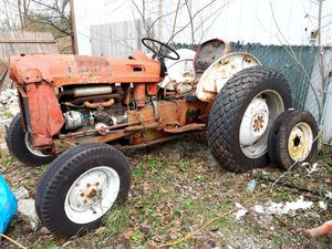 Ford farm tractor Md NCA 294 B 1956 for Sale in Arlington Heights, IL