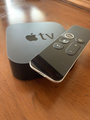 Apple TV (4K) for Sale in Durham, NC