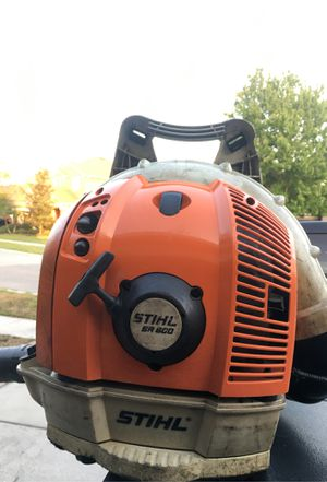 Stihl br600 blower for Sale in Land O Lakes, FL