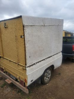 Trailer for sale for Sale in Salinas,  CA