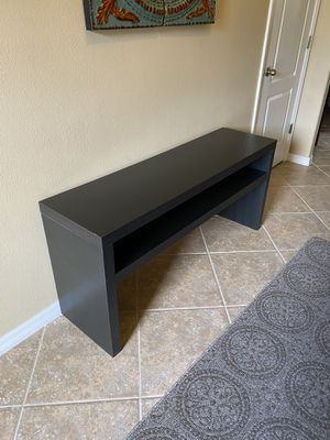 Sofa table for Sale in Ocoee, FL