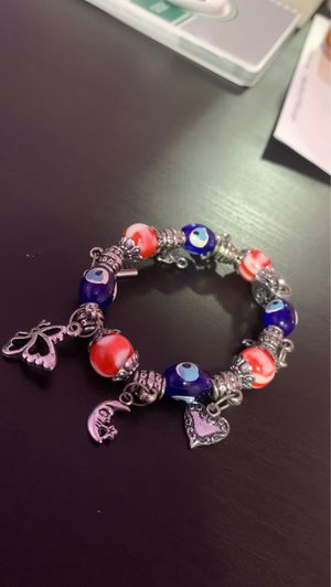 Charm bracelet for Sale in Aurora, IL