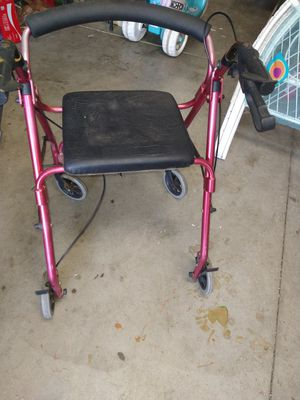 Walker for Sale in Hemet, CA