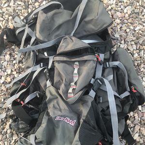 Jansport Hiking Backpack for Sale in Gilbert, AZ