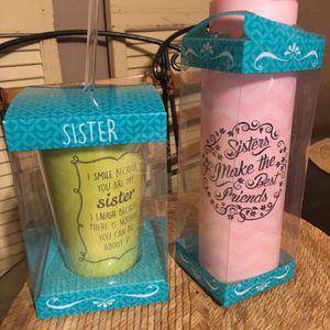 2 New Sister Bottles $22 for Sale in Mesquite, TX