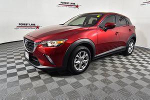 2019 Mazda CX-3 for Sale in Dallas, TX