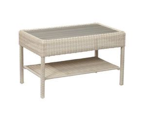 Coffee Table outdoor Patio Furniture Mesa de cafe Terraza Jardín Hampton Bay 207193971 for Sale in Miami, FL