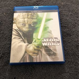 Star Wars Blu-ray for Sale in Lemon Grove, CA