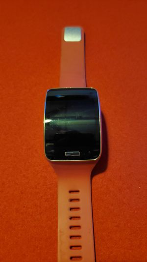 Samsung Gear S (Serious buyers) for Sale in Fresno, CA