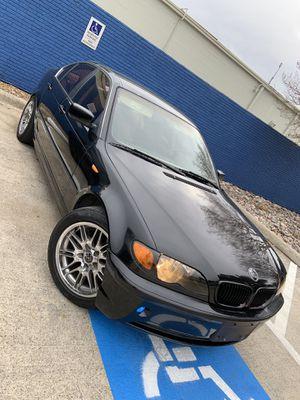 Bmw 325i for Sale in Dallas, TX