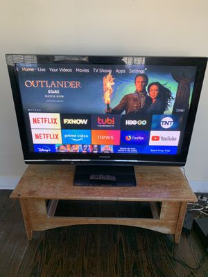 Panasonic 50 inch HD TV for Sale in Oyster Bay, NY
