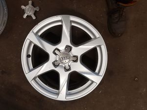 Audi A4 Rims for Sale in Wallingford, CT