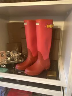 Hunter Rain Boots for Sale in Wexford,  PA