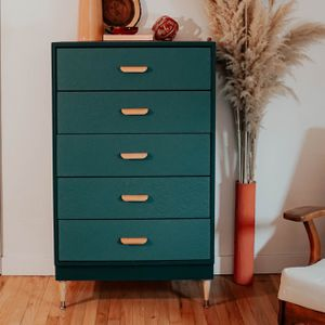 Mid century modern dresser for Sale in Damascus, OR