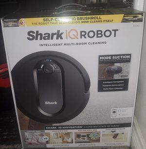 Shark IQ Robot Vacuum for Sale in Portland, OR