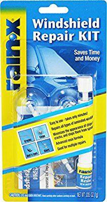 NEW RainX Car Windshield Repair Kit NEW for Sale in Bridgeville, PA