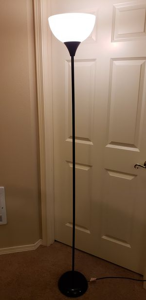 Floor Lamp for Sale in Bothell, WA